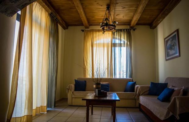 фотографии Niriides Villas изображение №8