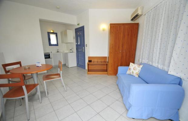 фотографии отеля Palatia Village изображение №27