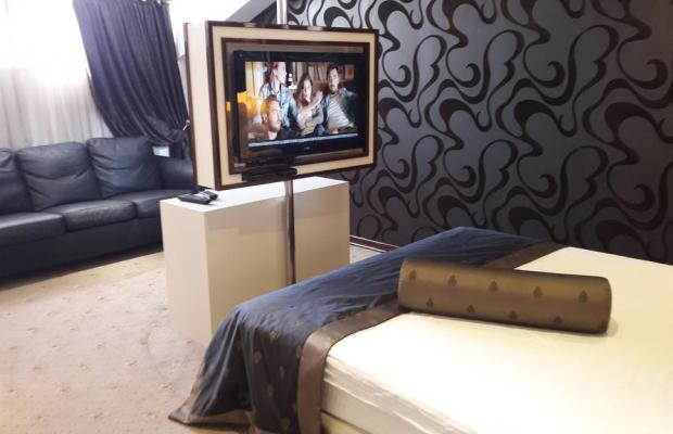 фото Tiryaki Boutique Hotel изображение №6