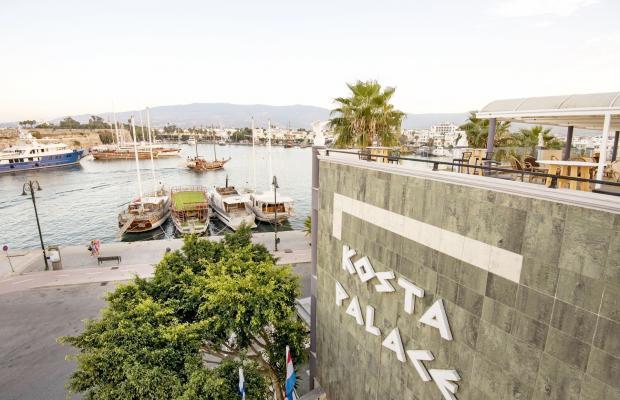 фото Kosta Palace изображение №22