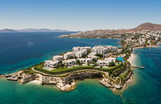 фото отеля Xanadu Island изображение №1