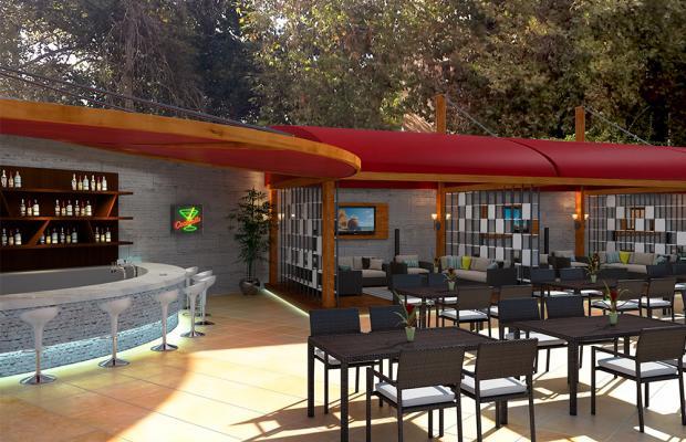 фото отеля Club Aqua Plaza изображение №9
