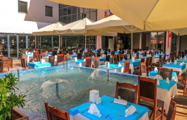 фото Club Aqua Plaza изображение №2