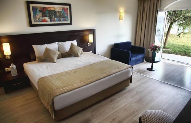фото отеля Yasmin Bodrum Resort (ex. Yasmin Resort Paloma) изображение №21