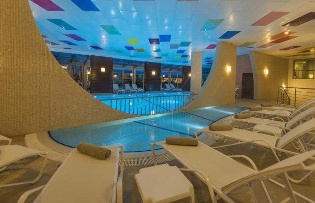 фотографии Grand Park Bodrum (ex. Yelken Hotel & Spa) изображение №36