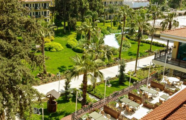 фото отеля Club Hotel Phaselis Rose (ex. Phaselis Rose Hotel) изображение №109