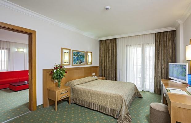 фотографии отеля Club Hotel Phaselis Rose (ex. Phaselis Rose Hotel) изображение №103
