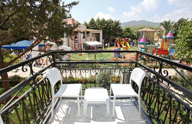 фото Club Hotel Phaselis Rose (ex. Phaselis Rose Hotel) изображение №90
