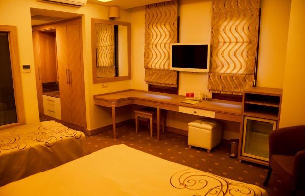 фотографии отеля Club Hotel Phaselis Rose (ex. Phaselis Rose Hotel) изображение №79