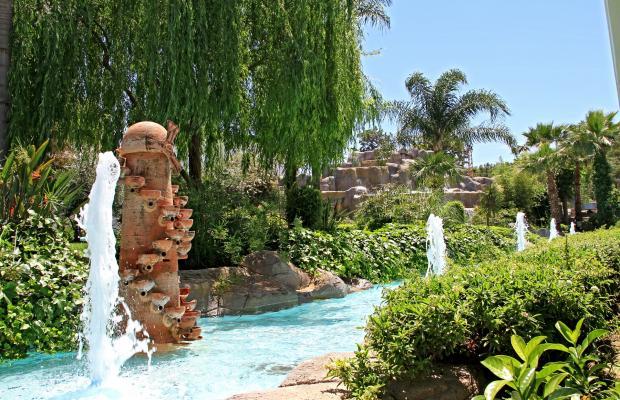 фотографии Club Hotel Phaselis Rose (ex. Phaselis Rose Hotel) изображение №68