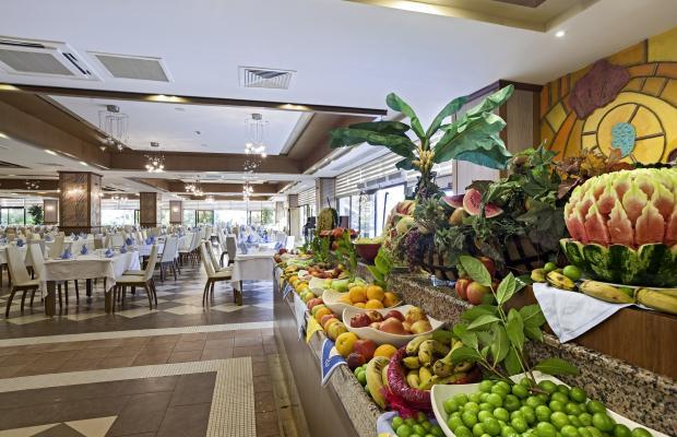 фото отеля Club Hotel Phaselis Rose (ex. Phaselis Rose Hotel) изображение №41