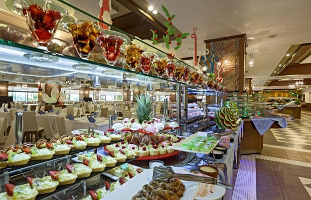 фото Club Hotel Phaselis Rose (ex. Phaselis Rose Hotel) изображение №38