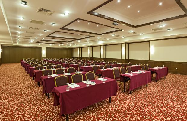 фото отеля Club Hotel Phaselis Rose (ex. Phaselis Rose Hotel) изображение №33