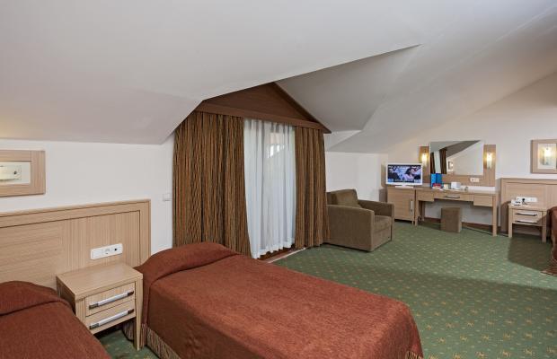 фотографии Club Hotel Phaselis Rose (ex. Phaselis Rose Hotel) изображение №4