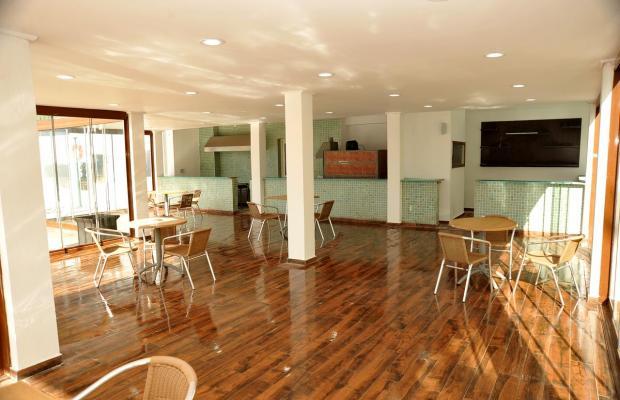 фотографии Yelken Mandalinci Spa & Wellness Hotel (ex. Club Mandalinci Beach) изображение №12