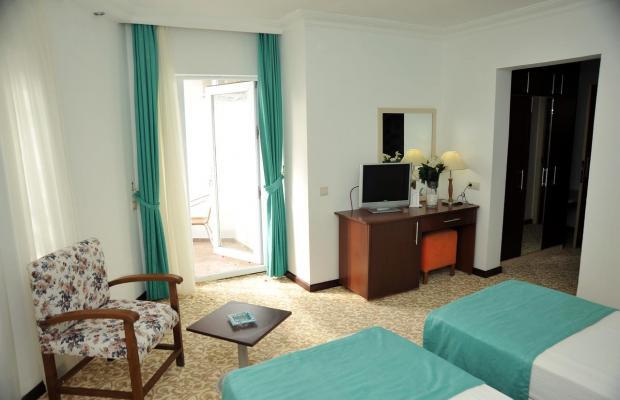 фото Yelken Mandalinci Spa & Wellness Hotel (ex. Club Mandalinci Beach) изображение №6