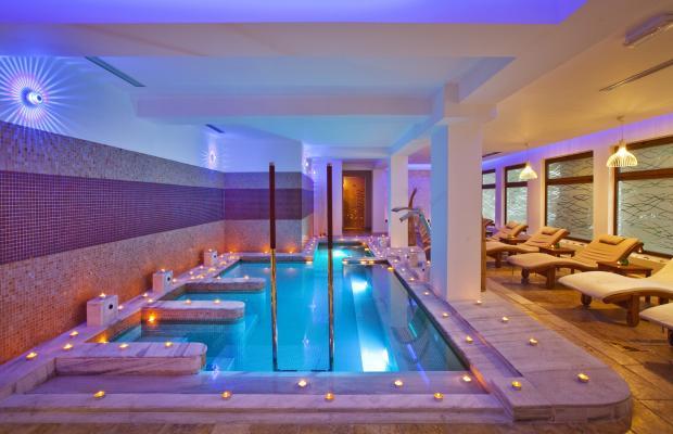 фотографии отеля Oceanis Beach & Spa Resort  изображение №23