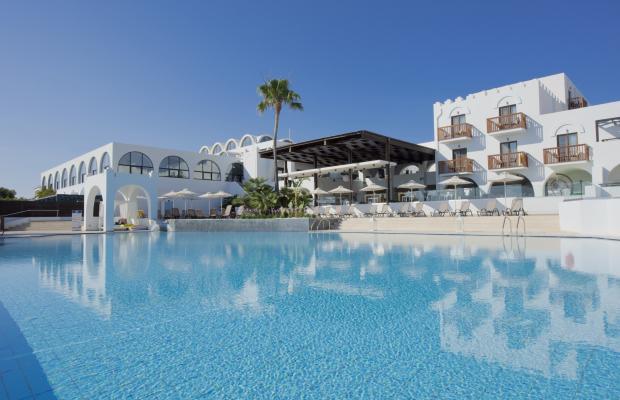 фотографии отеля Oceanis Beach & Spa Resort  изображение №19