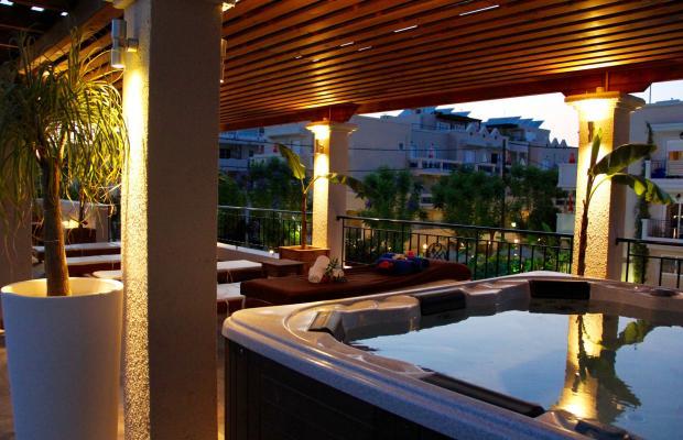 фотографии отеля Peridis Family Resort изображение №43