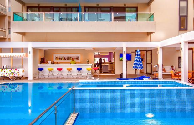 фото Smartline Philippion Hotel изображение №18