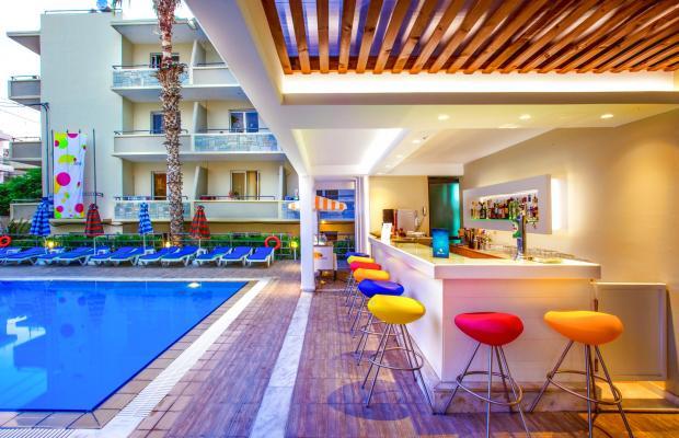 фото отеля Smartline Philippion Hotel изображение №17