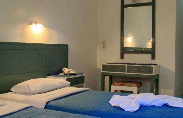 фото отеля Ntanelis Hotel (ex. Danelis) изображение №29