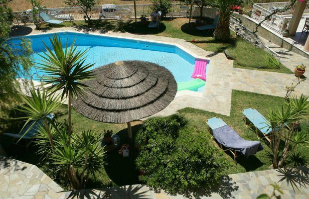 фотографии Aquarius Hotel Apartment изображение №16