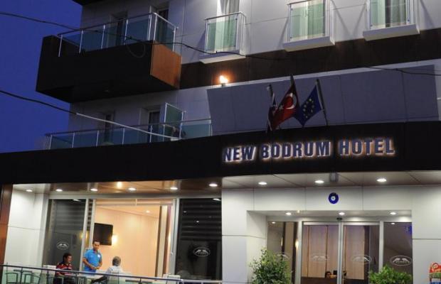 фото New Bodrum Hotel изображение №22