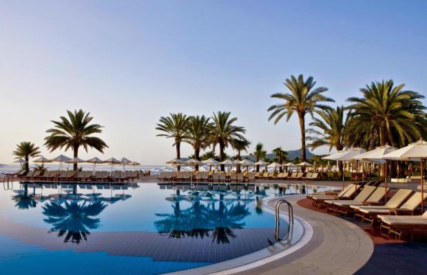 фотографии отеля Club Med Palmiye изображение №15