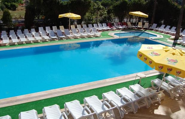 фото отеля Club Diana изображение №1
