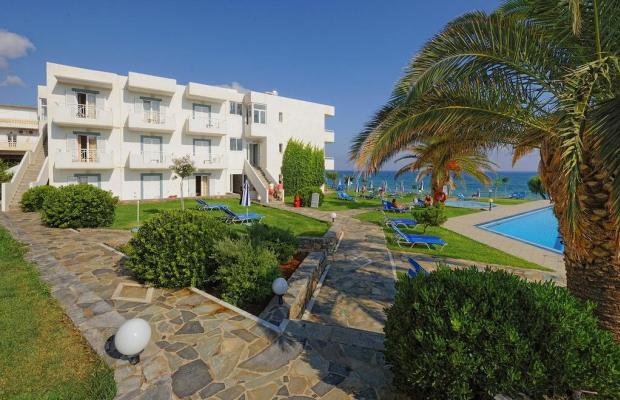 фото отеля Ariadne Beach Hotel изображение №5