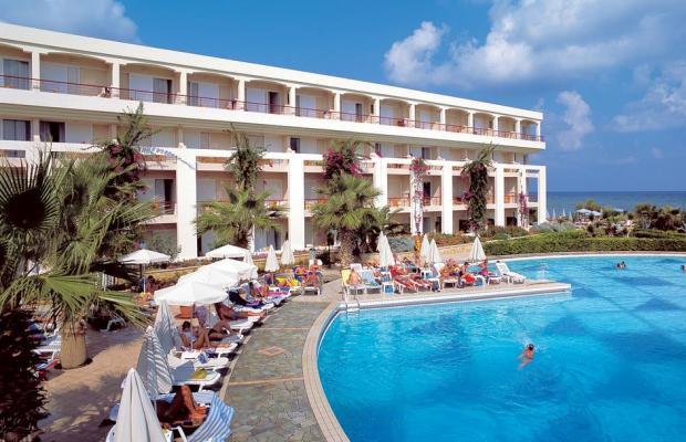 фото отеля Rethymno Palace изображение №21