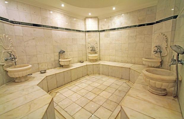 фото отеля Istanbul Palace (ex. Secret Door Deluxe) изображение №9