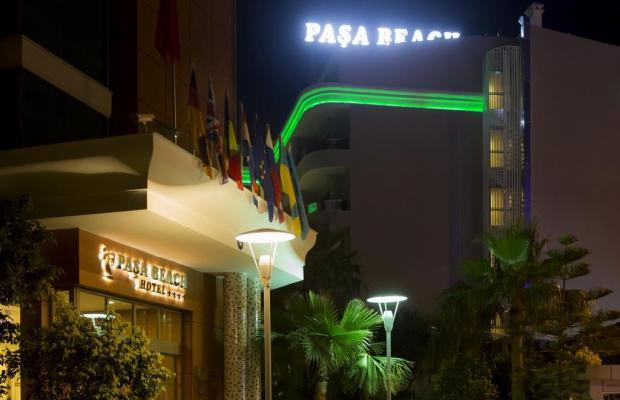 фото отеля Pasa Beach изображение №33