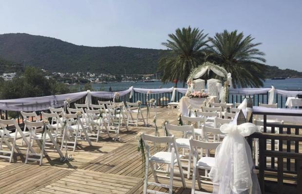 фото Izer Hotel & Beach Club изображение №2