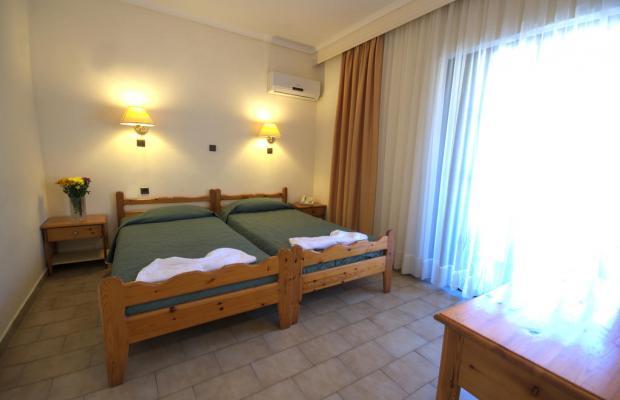 фотографии отеля Poseidon Hotel and Apartments изображение №7