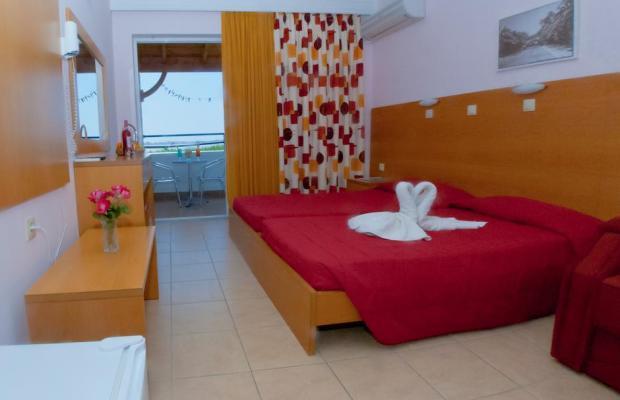 фотографии отеля Tigaki's Star изображение №11