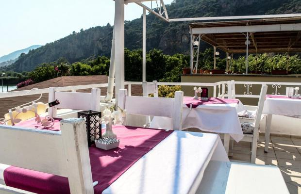 фото Dalyan Terrace Hotel (ех. Caria Premium) изображение №18