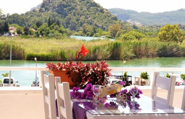фотографии Dalyan Terrace Hotel (ех. Caria Premium) изображение №12