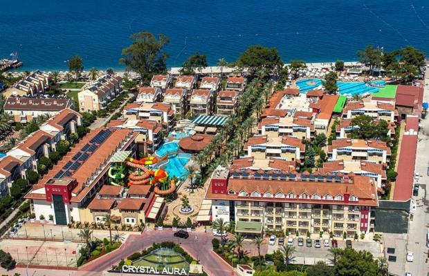 фото отеля Crystal Aura Beach Resort & Spa (ex. Alatimya Village) изображение №17