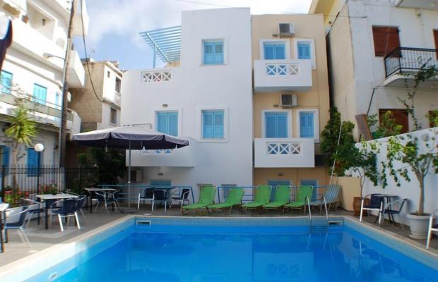 фото отеля Renia Apartments изображение №1