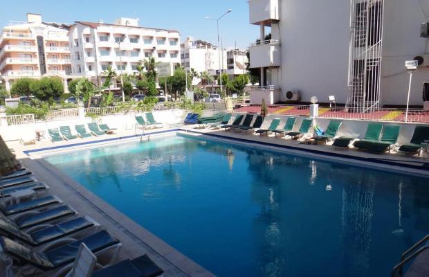 фотографии Temple Hotel изображение №12