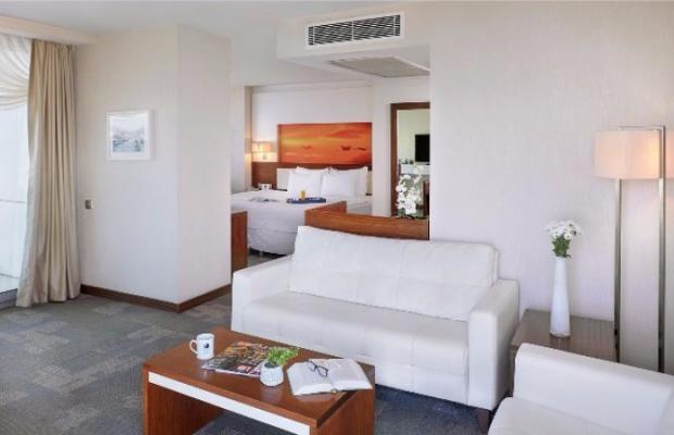 фото Kordon Hotel Pasaport изображение №10