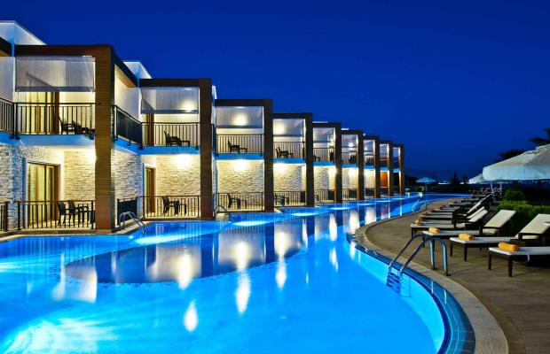 фотографии отеля Kefaluka Resort изображение №59