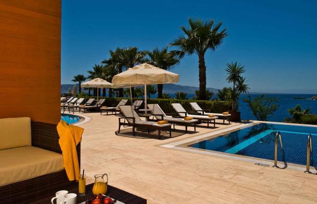 фотографии отеля Kefaluka Resort изображение №35