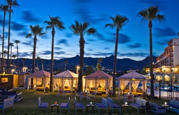 фото Kefaluka Resort изображение №14
