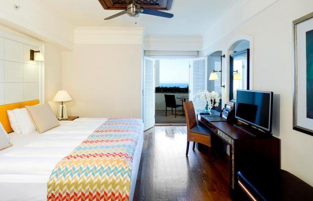 фото Kempinski Barbaros Bay Hotel изображение №2