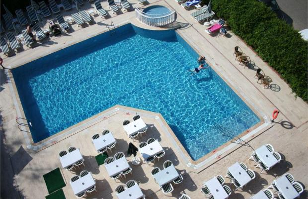 фото отеля Seray Deluxe Hotel (ех. Seray) изображение №13
