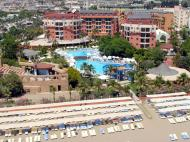Palmeras Beach Hotel (ex. Club Insula), 5*