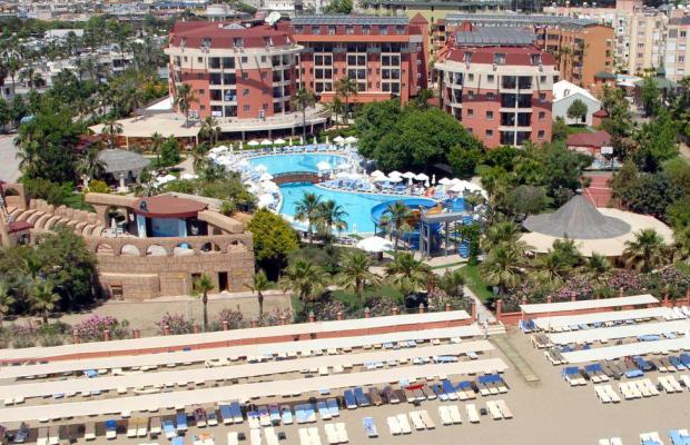 фото отеля Palmeras Beach Hotel (ex. Club Insula) изображение №1